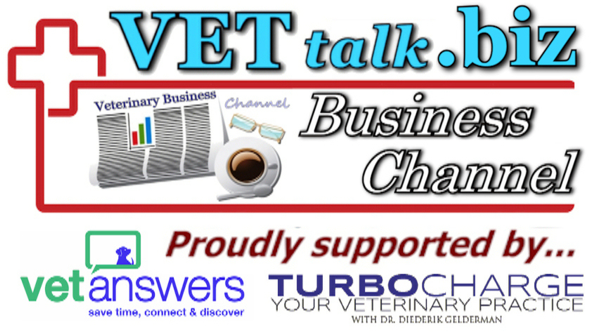 VETtalk.BIZ - The Business Channel Podcast