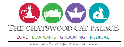 The Chatswood Cat Palace