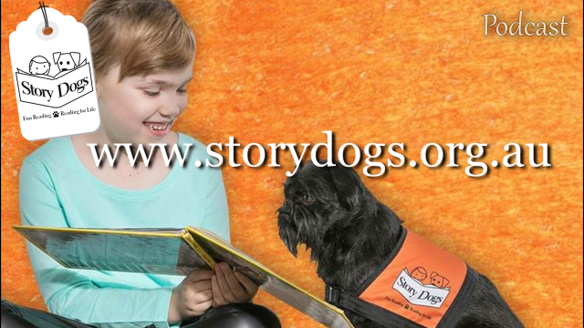 All About Story Dogs